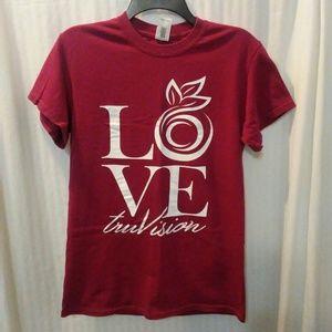 Truvision tshirt